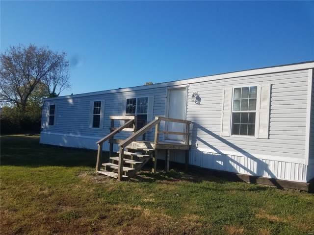 716 Seyborn Avenue, Hillsboro, IL 62049 (#19077895) :: RE/MAX Professional Realty