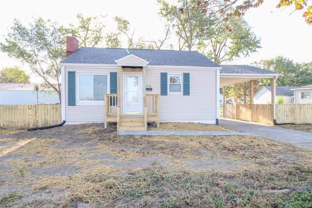 4216 Nameoki Road, Granite City, IL 62040 (#19077897) :: The Becky O'Neill Power Home Selling Team