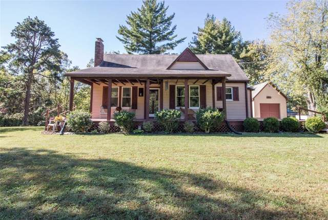 4020 Old 100 Spur, Villa Ridge, MO 63089 (#19077912) :: Clarity Street Realty