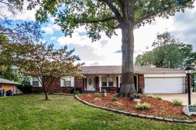 1024 Druso Lane, St Louis, MO 63125 (#19077916) :: Walker Real Estate Team