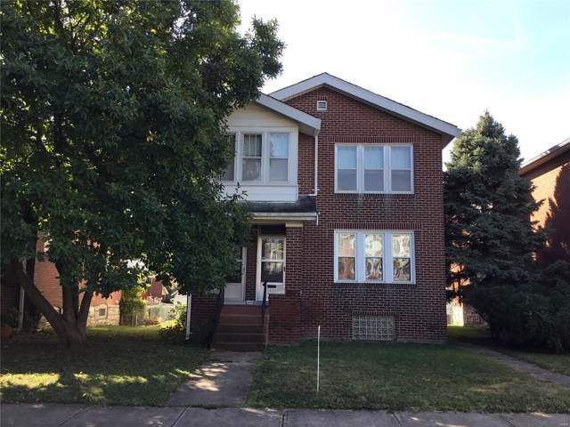5038 Bancroft Avenue, St Louis, MO 63109 (#19077924) :: Clarity Street Realty