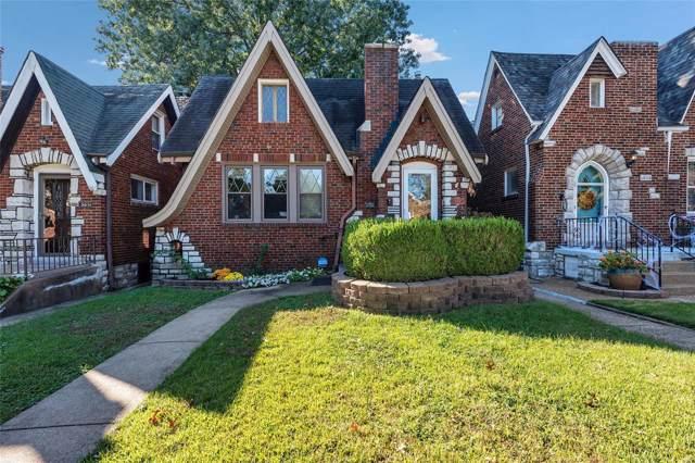 5652 Murdoch Avenue, St Louis, MO 63109 (#19077940) :: Clarity Street Realty