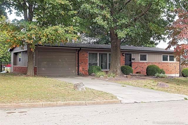 517 Memorial Place, Farmington, MO 63640 (#19077943) :: Clarity Street Realty