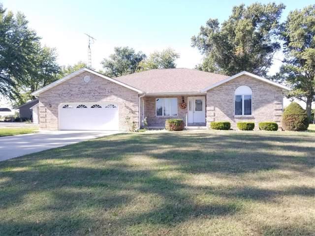 523 N Main Street, HOYLETON, IL 62803 (#19077947) :: The Becky O'Neill Power Home Selling Team