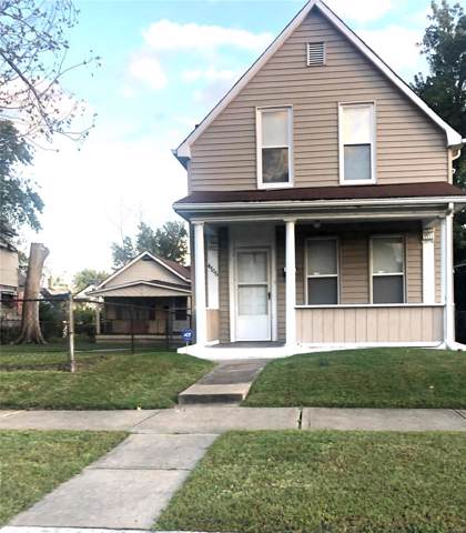 4706 Genevieve Avenue, St Louis, MO 63120 (#19077949) :: Clarity Street Realty