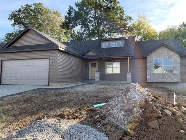 95 Glen Meadows Drive, Troy, MO 63379 (#19077957) :: St. Louis Finest Homes Realty Group