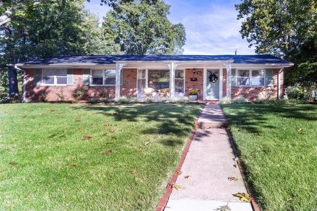 863 Garland Place, Warson Woods, MO 63122 (#19077963) :: The Kathy Helbig Group