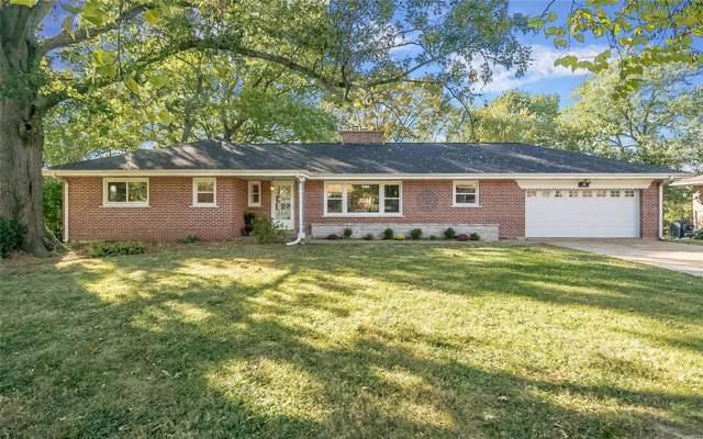 24 Grand Circle Drive, Maryland Heights, MO 63043 (#19077977) :: RE/MAX Vision