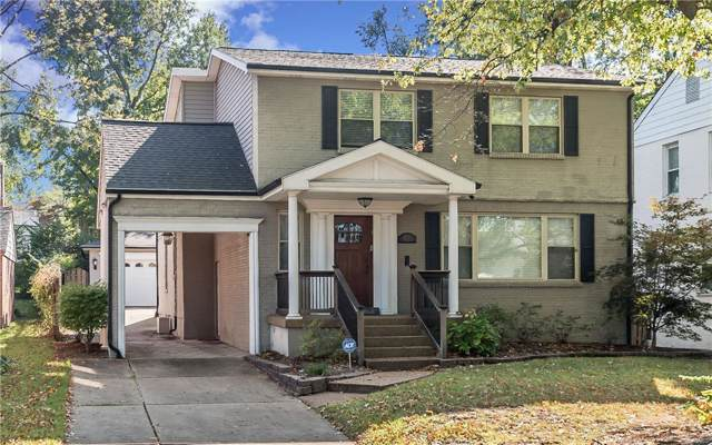 8026 Stanford Avenue, St Louis, MO 63130 (#19077990) :: The Kathy Helbig Group