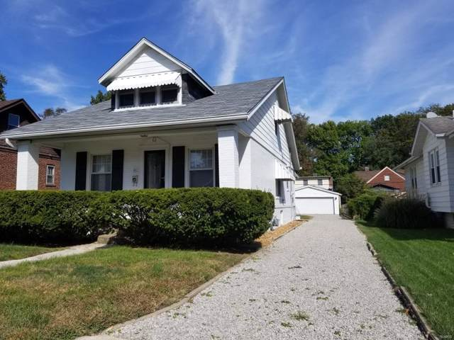 502 S Virginia Avenue, Belleville, IL 62220 (#19078008) :: St. Louis Finest Homes Realty Group