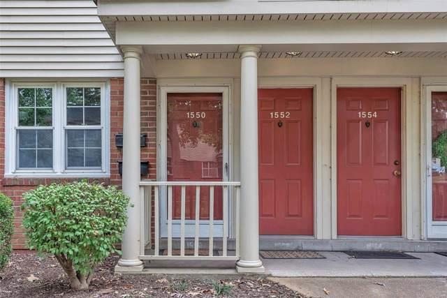 1550 Swallow Drive, St Louis, MO 63144 (#19078011) :: Walker Real Estate Team