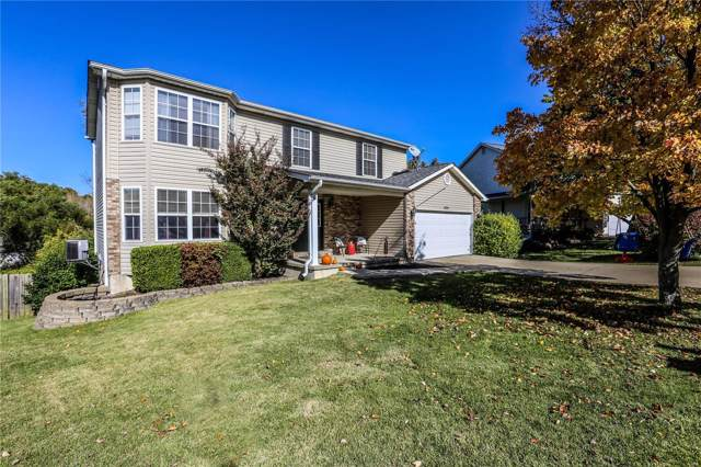 4201 Whitehall Drive, Arnold, MO 63010 (#19078017) :: Clarity Street Realty