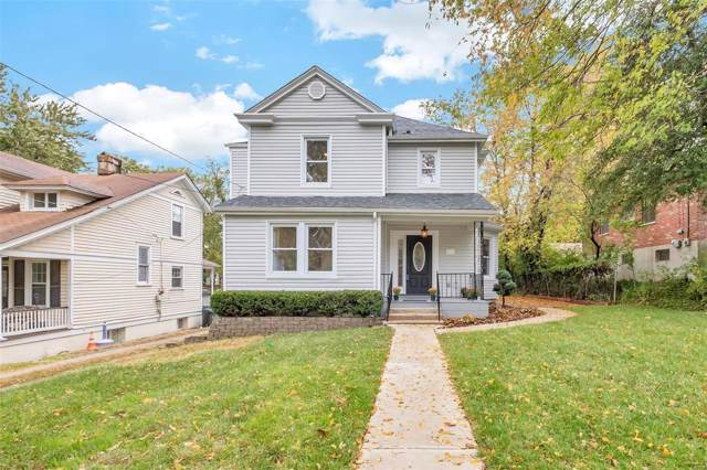 431 Tuxedo Boulevard, Webster Groves, MO 63119 (#19078018) :: Clarity Street Realty
