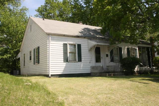 924 College Avenue, Alton, IL 62002 (#19078024) :: The Kathy Helbig Group
