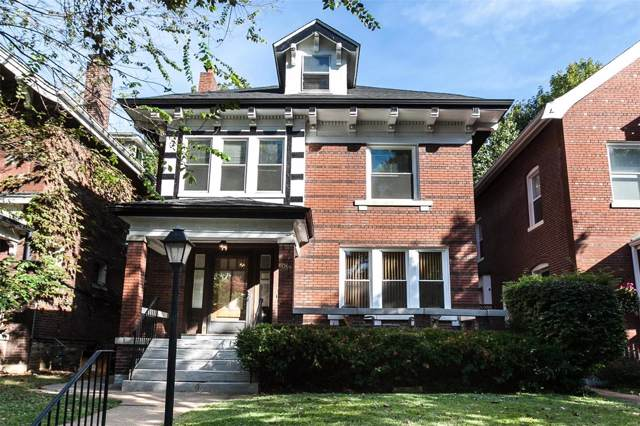 6059 Westminster Place, St Louis, MO 63112 (#19078035) :: Clarity Street Realty