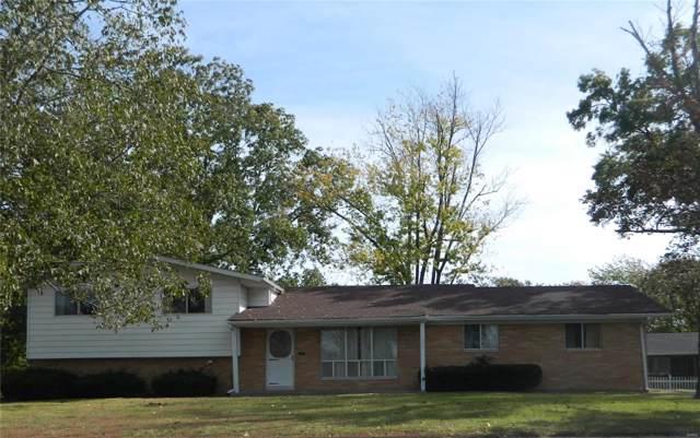 1302 Wood Street, Fulton, MO 65251 (#19078039) :: Clarity Street Realty