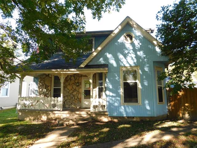 419 N Columbus Street, Pacific, MO 63069 (#19078046) :: The Becky O'Neill Power Home Selling Team