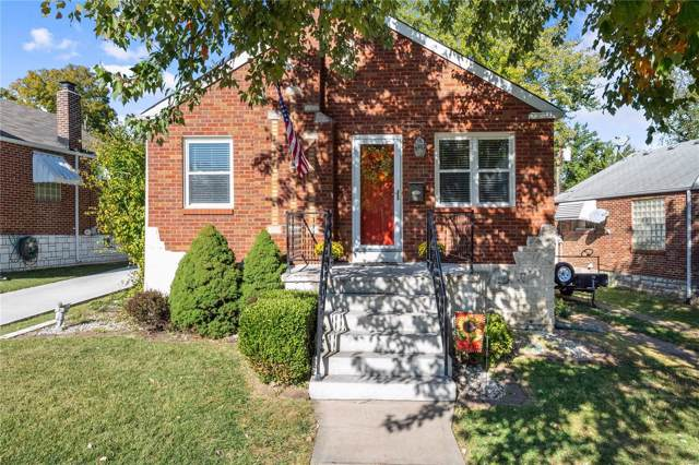 525 Ruthland Drive, St Louis, MO 63125 (#19078048) :: St. Louis Finest Homes Realty Group
