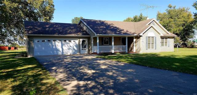 230 Locust Street, ROCKBRIDGE, IL 62081 (#19078052) :: Holden Realty Group - RE/MAX Preferred