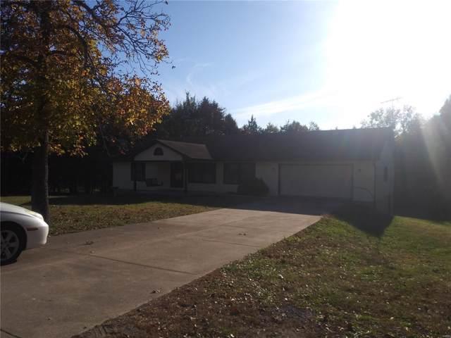3216 Fountain City, De Soto, MO 63020 (#19078055) :: The Becky O'Neill Power Home Selling Team