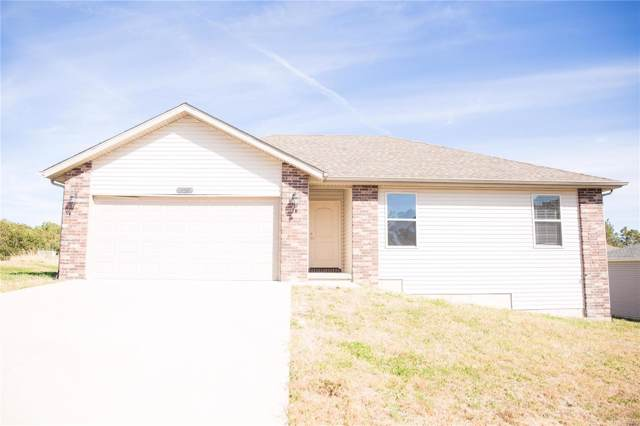 20281 Hyatt Lane, Saint Robert, MO 65584 (#19078092) :: RE/MAX Vision