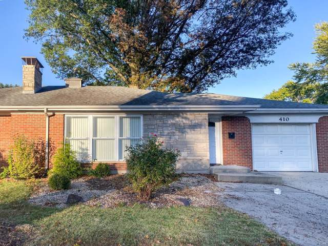 410 S Mckinley Drive, Belleville, IL 62220 (#19078121) :: Holden Realty Group - RE/MAX Preferred