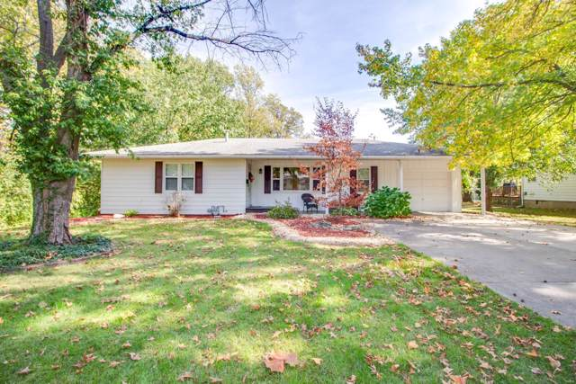 5011 Bedford Drive, Alton, IL 62002 (#19078130) :: The Kathy Helbig Group