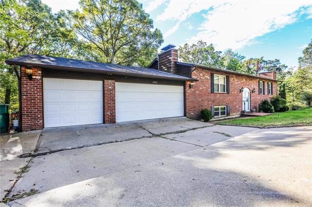 1982 Winter Haven Drive, Imperial, MO 63052 (#19078131) :: Holden Realty Group - RE/MAX Preferred