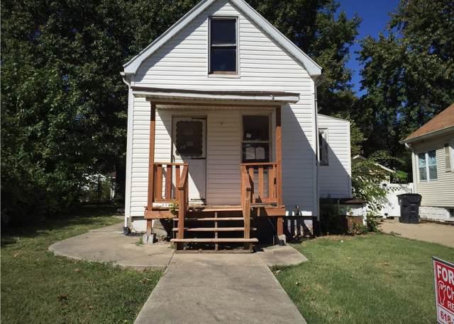 1713 N Church Street, Belleville, IL 62221 (#19078152) :: Clarity Street Realty