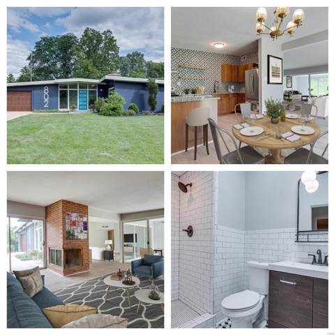 802 Cheviot, St Louis, MO 63122 (#19078155) :: Clarity Street Realty