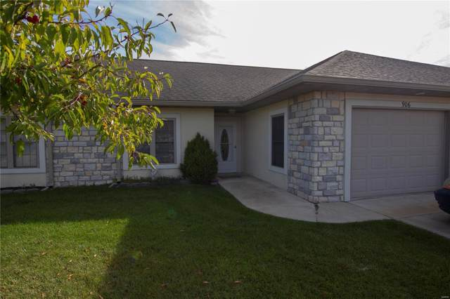 906 Aspen Avenue, Warrenton, MO 63383 (#19078173) :: Holden Realty Group - RE/MAX Preferred