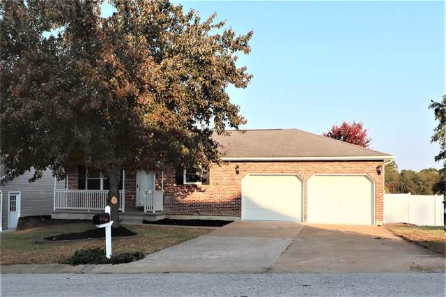 1322 Jasper Lane, Washington, MO 63090 (#19078191) :: Holden Realty Group - RE/MAX Preferred