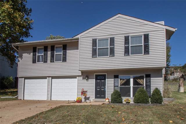 3845 Red Bud Drive, Imperial, MO 63052 (#19078219) :: Clarity Street Realty