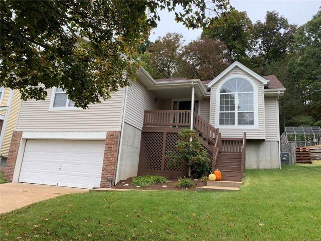 465 Elm Crossing, Ballwin, MO 63021 (#19078262) :: St. Louis Finest Homes Realty Group