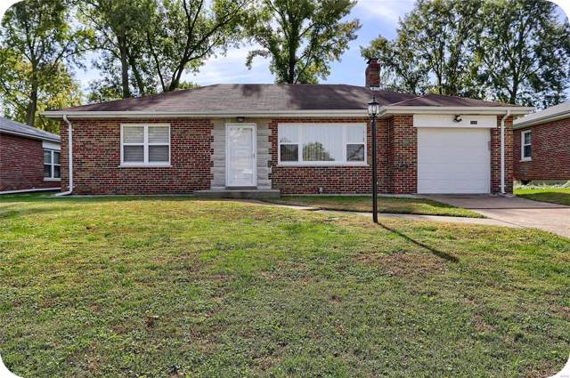7430 Cheshire, St Louis, MO 63123 (#19078278) :: RE/MAX Vision