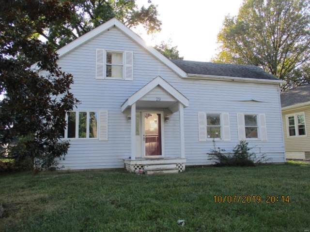 29 N Michigan Avenue, Belleville, IL 62221 (#19078313) :: Holden Realty Group - RE/MAX Preferred