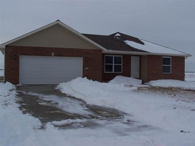 615 Kate Court, Saint Libory, IL 62282 (#19078327) :: Holden Realty Group - RE/MAX Preferred