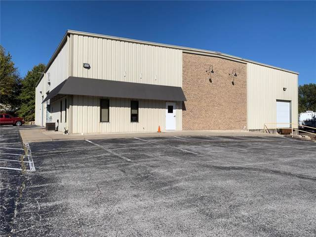 1023 Cool Springs Industrial Drive 1023, 1025, 102, O'Fallon, MO 63366 (#19078329) :: RE/MAX Vision