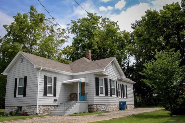 1903 State Street, Alton, IL 62002 (#19078365) :: The Kathy Helbig Group