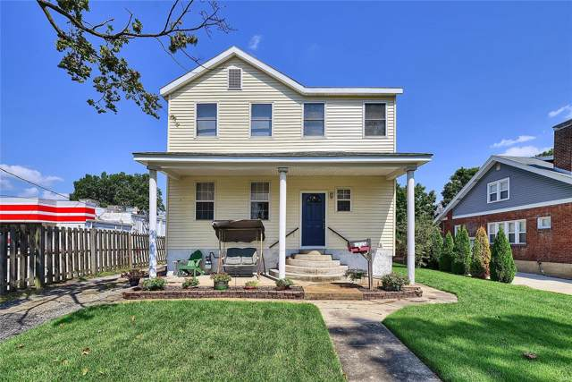 6839 Fyler Avenue, St Louis, MO 63139 (#19078374) :: Clarity Street Realty