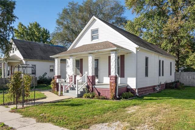 515 S Dye Street, VIRDEN, IL 62690 (#19078389) :: Fusion Realty, LLC