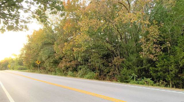 0 W Hwy N, Lot #2, Wentzville, MO 63385 (#19078432) :: RE/MAX Vision
