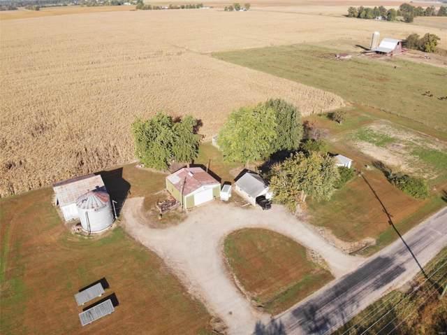 4069 Bannister Road, Salem, IL 62881 (#19078436) :: RE/MAX Vision