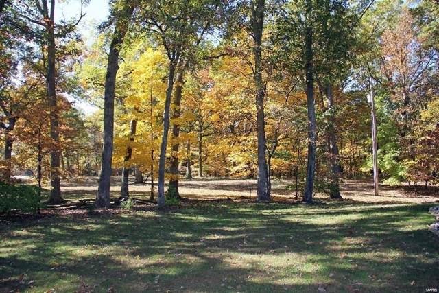 0 Callaway Ridge Drive, Defiance, MO 63341 (#19078439) :: The Kathy Helbig Group