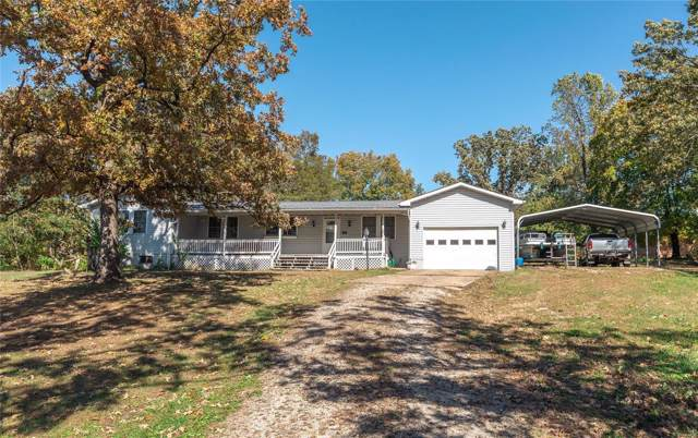 828 Cochise Ih, Cuba, MO 65453 (#19078457) :: Holden Realty Group - RE/MAX Preferred