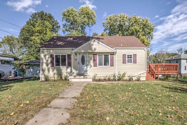 1024 Wallace Street, Alton, IL 62002 (#19078493) :: Holden Realty Group - RE/MAX Preferred