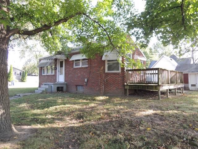 702 Charles Avenue, Greenville, IL 62246 (#19078509) :: RE/MAX Vision