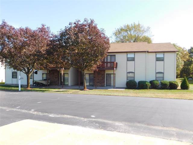 18434 Lakeview Cir #203, Monroe City, MO 63456 (#19078552) :: Realty Executives, Fort Leonard Wood LLC