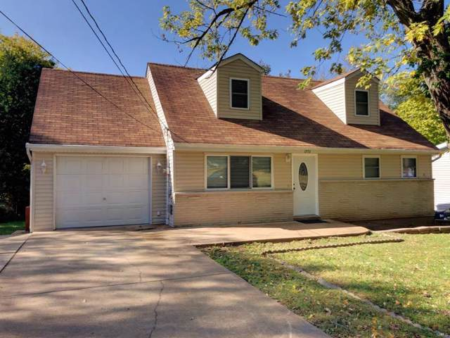 1773 Susan Drive, Arnold, MO 63010 (#19078580) :: Clarity Street Realty