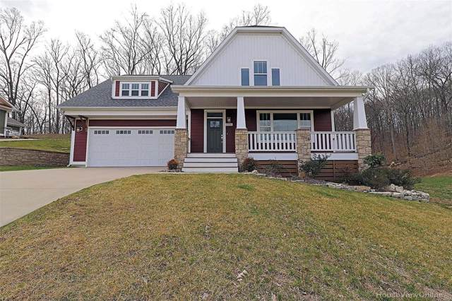 2335 Brister Hill Drive, Cape Girardeau, MO 63701 (#19078609) :: The Becky O'Neill Power Home Selling Team